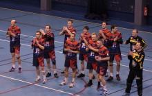 Handball Arras vs Ch+ótenay-Malabry 72